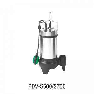 PDV-S600