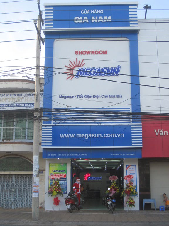 megasun showroom 5 1