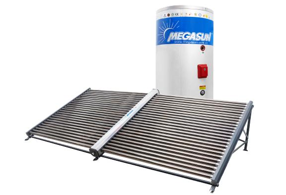 Máy nước nóng công nghiệp