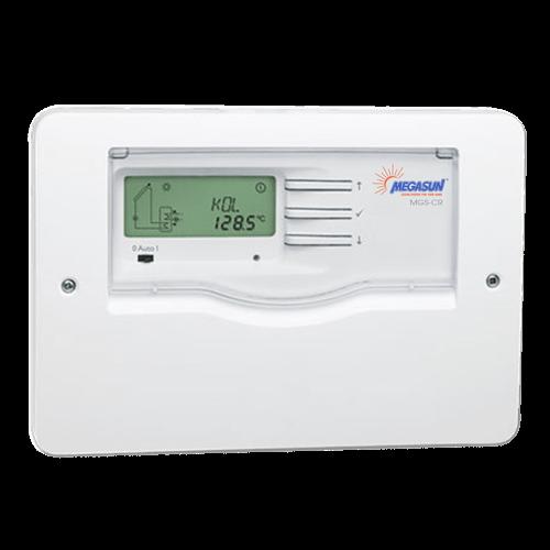 Bộ điều khiển điện trở gia nhiệt, bơm đối lưu MGS-CR