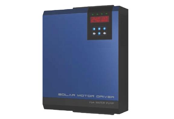 Tủ biến tần dùng cho bơm năng lượng mặt trời