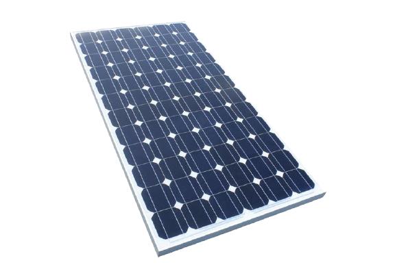 Tấm thu năng lượng mặt trời
