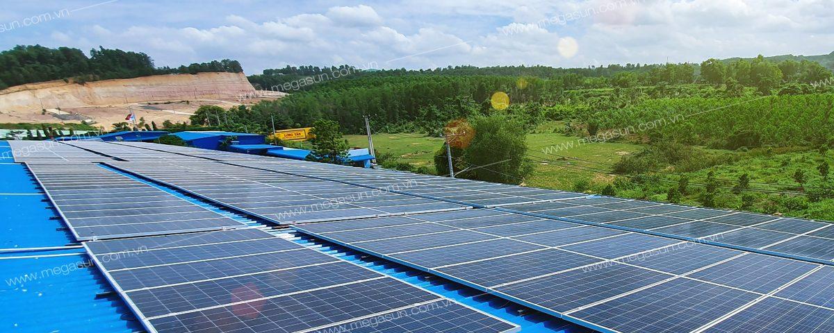 Pin năng lượng mặt trời có bền không