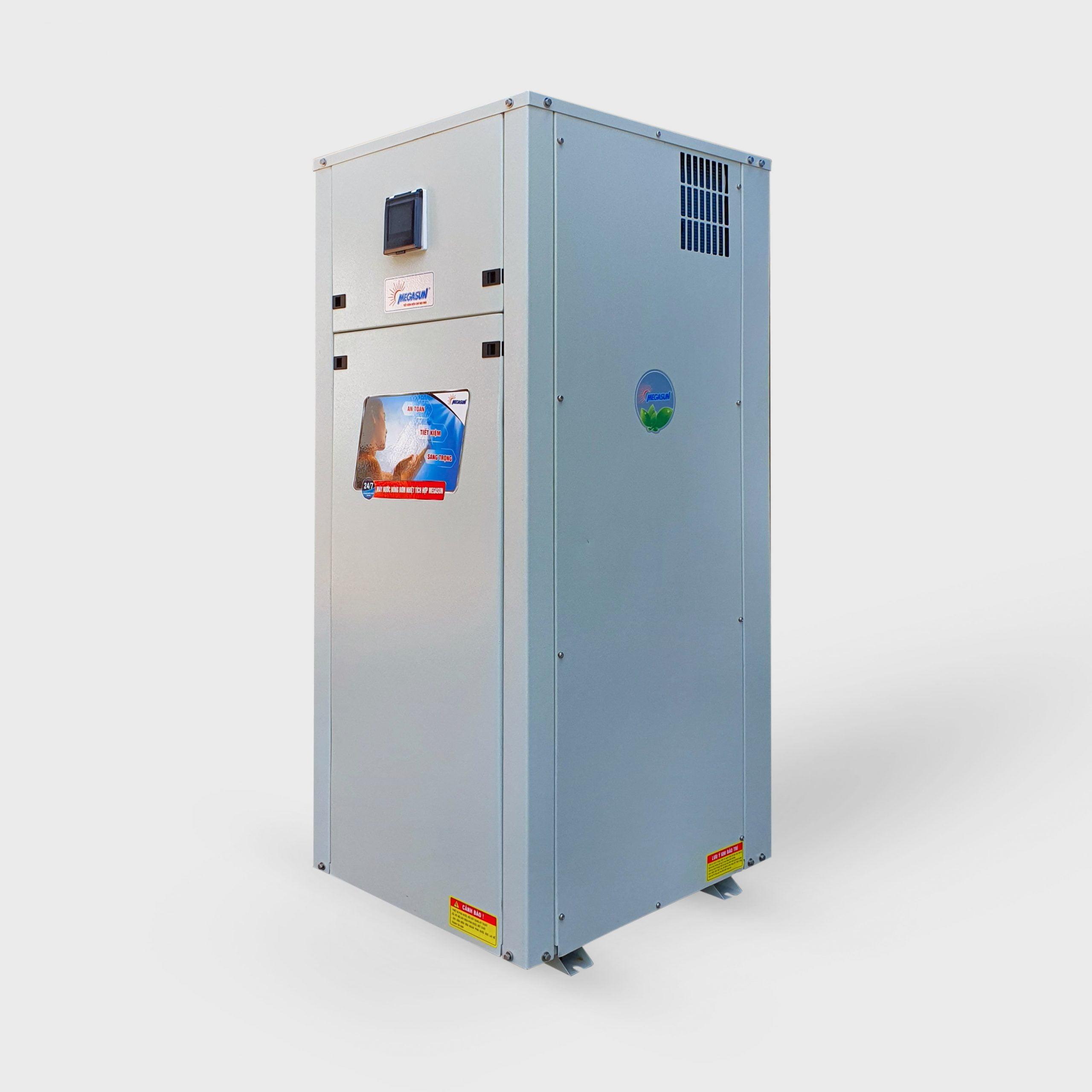 Bơm nhiệt (heat pump)